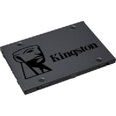 KINGSTON A400 - SSD - 480Go - SATA 2.5