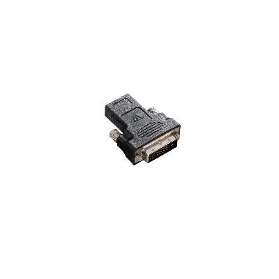 V7 ADAPTATEUR DVI-D MALE VERS HDMI FEMELLE